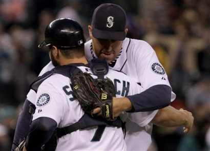 Just call him CGS Harang | Marcus R Donner, AP