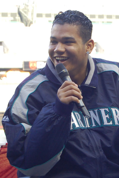 Felix named to his 4th ASG | Marinerds, etc. blog