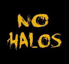 no halos at home